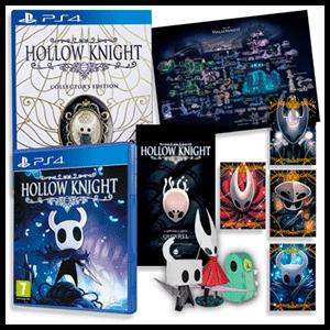 Hollow Knight (Edicion Coleccionista)