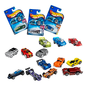 Hot Wheels Surtido
