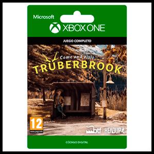 Truberbrook XONE