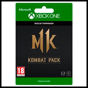 Mortal Kombat 11 - Kombat Pack XONE