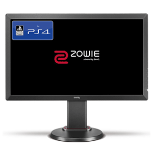 """BenQ ZOWIE RL2455TS 24"""" LED FHD 75Hz Con altavoces- Monitor Gaming"""