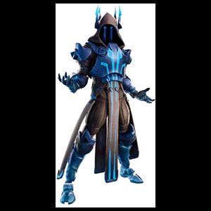 Figura Acción Fortnite: Ice King 18cms
