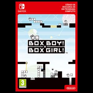 BOXBOY + BOXGIRL NSW