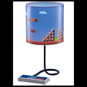 Lámpara Nintendo NES