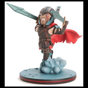 Figura Qfig Marvel: Thor