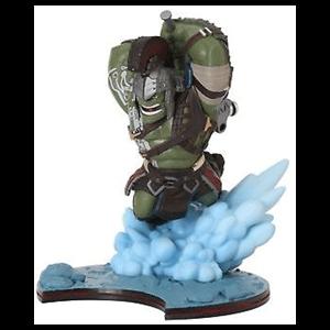 Figura Qfig Marvel: Hulk