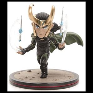 Figura Qfig Marvel: Loki