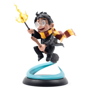 Figura Qfig Harry Potter: Harry Potter