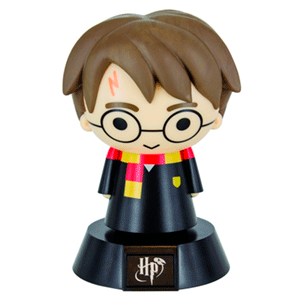Lámpara Harry Potter: Harry Potter