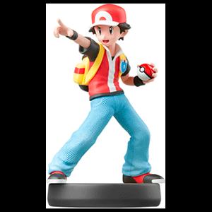 Figura amiibo Smash Entrenador Pokémon