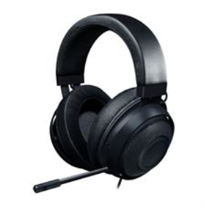 Razer Kraken Black PC-PS4-XONE-SWITCH-MOVIL - Auriculares Gaming
