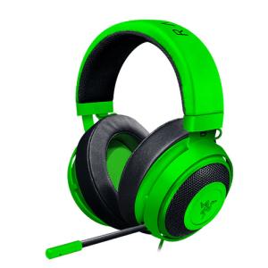 Razer Kraken Green PC-PS4-XONE-SWITCH-MOVIL - Auriculares Gaming