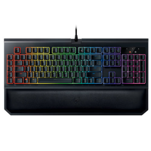 Razer BlackWidow Mecánico Green Switch RGB - Teclado Gaming
