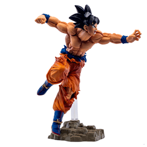 Figura Banpresto Dragon Ball: Super Tag Fighters Son Goku