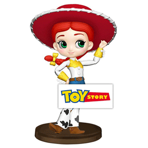 Figura Banpresto Q Posket Disney: Toy Story Jessie