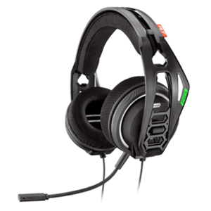 Auriculares Plantronics Rig 400HX Dolby Atmos -Licencia oficial- (REACONDICIONADO)