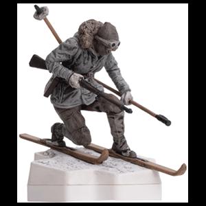Figura Totaku Battlefield V: Solveig (REACONDICIONADO)