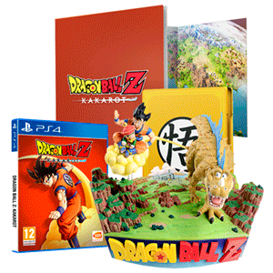 Dragon Ball Z: Kakarot Collector Edition