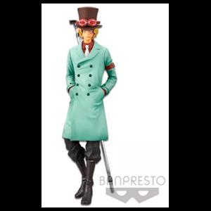 Figura Banpresto One Piece Stampede: The Grandlinemen Vol.2