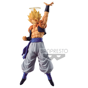 Figura Banpresto Dragon Ball Legends: Gogeta
