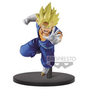 Figura Banpresto Dragon Ball Super: Super Saiyan Vegeto
