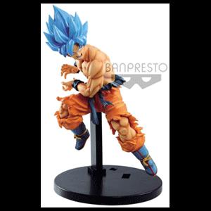 Figura Banpresto Dragon Ball Super: Super Tag Fighters Son Goku