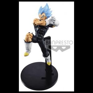 Figura Banpresto Dragon Ball Super: Super Tag Fighters Son Vegeta