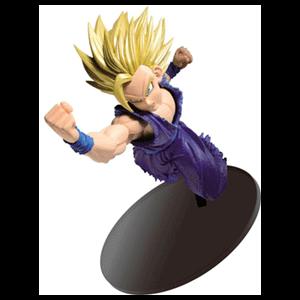 Figura Banpresto Dragon Ball Z: Gohan Super Saiyan 2 Colosseum 7