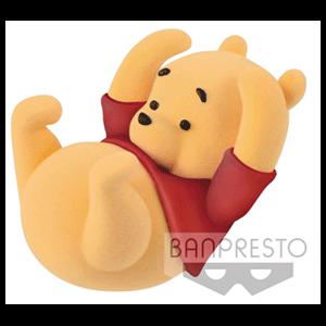 Figura Qposket Disney: Winnie the Pooh