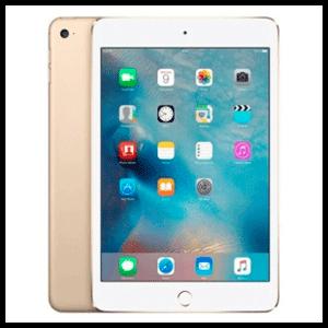 iPad Mini 4 Wifi 128Gb Dorado