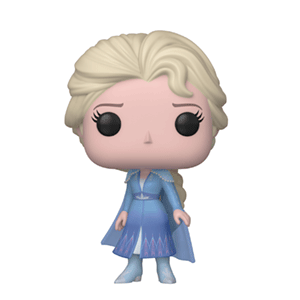 Figura Pop Frozen 2: Elsa