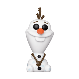 Figura Pop Frozen 2: Olaf