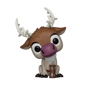 Figura Pop Frozen 2: Sven