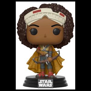 Figura Pop Star Wars IX: Jannah