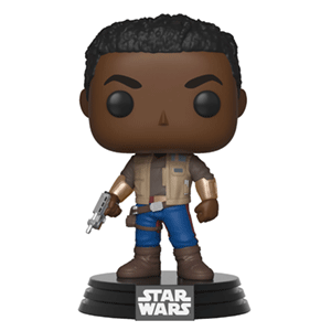 Figura Pop Star Wars IX: Finn