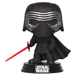 Figura Pop Star Wars IX: Kylo Ren Supreme Leader