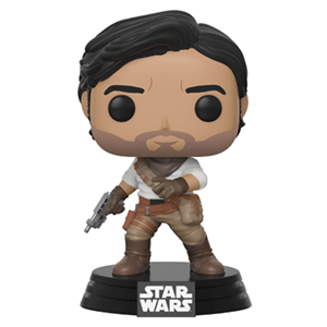 Figura Pop Star Wars IX: Poe Dameron
