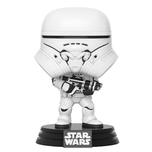 Figura Pop Star Wars IX: Jet Trooper
