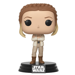 Figura Pop Star Wars IX: Liutenant Connix