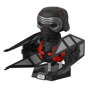 Figura Pop Star Wars IX: Kylo Ren in Whisper