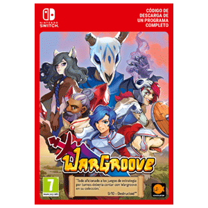 Wargroove NSW