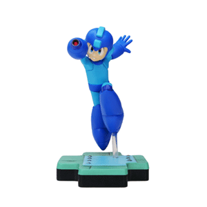 Figura Totaku Mega Man
