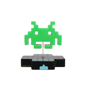 Figura Totaku Space Invaders