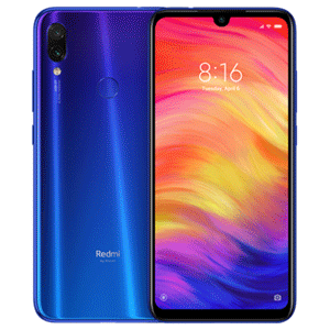 "Xiaomi Redmi 7 6,26"" 2GB+16GB 12+2Mpx Azul"