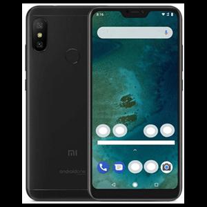 """Xiaomi Mi A2 Lite 5,84"""" 4GB+32GB 12+5Mpx Negro"""