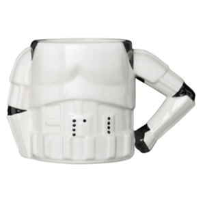 Taza Storm Trooper 3D