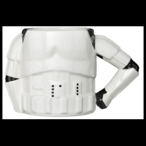 Taza Storm Trooper 3D
