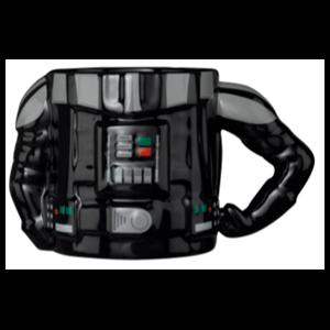 Taza Darth Vader 3D