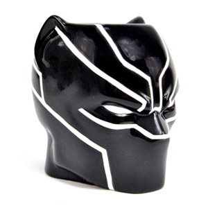 Taza Black Panther 3D