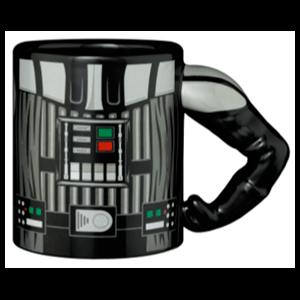 Taza Darth Vader 2D